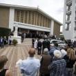 Sara Di Pietrantonio, funerali a Roma6