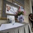 Sara Di Pietrantonio, funerali a Roma2