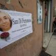 Sara Di Pietrantonio, funerali a Roma10