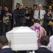 Sara Di Pietrantonio, funerali a Roma7