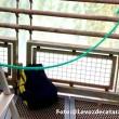 YOUTUBE Scavalca recinto per lanciarsi nella cascata: suicidio ripreso da turista4