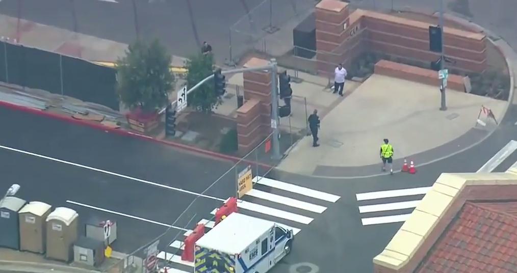 YOUTUBE Usa, sparatoria Università della California: 2 morti 10