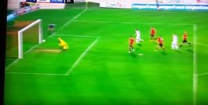 Serie B, Lanciano-Salernitana 1-4 nel playout d'andata