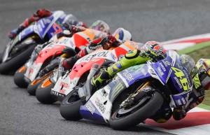 Valentino Rossi vs Marquez: Guido Meda Gp Catalogna