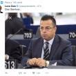Gianluca Buonanno, tweet con gaffe di Luca Zaia FOTO 3