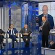Comunali, lite Bruno Vespa-La Russa sui sondaggi VIDEO 4