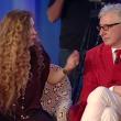 Maurizio Costanzo vs Eleonora Brigliadori. Lei lascia show 2