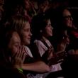 YOUTUBE Paula Abdul, reality show: concorrente le vomita addosso 5