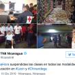 VIDEO YOUTUBE Terremoto in Nicaragua: sisma di magnitudo 6.1 3