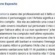 Gomorra, Fabio De Caro insultato per quel che fa Malammore 2