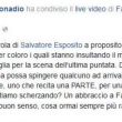 Gomorra, Fabio De Caro insultato per quel che fa Malammore 3
