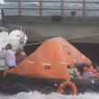 VIDEO Stromboli, aliscafo contro banchina: mezzo affondato 3