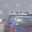 YOUTUBE Incendio a Cefalù: nubi nere, vietato bere acqua 5