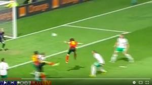 Witsel VIDEO gol Belgio-Irlanda 2-0 (Euro 2016)