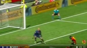 Romelu Lukaku VIDEO gol Belgio-Irlanda 3-0: Hazard che numero