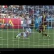 Coppa America, Argentina-Venezuela 4-1: video gol highlights Messi-Higuain show