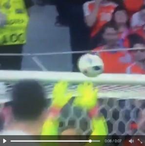 Paul Pogba: VIDEO traversa in Svizzera-Francia