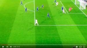 Alvaro Morata VIDEO gol Croazia-Spagna 0-1: Fabregas assist