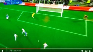 Perisic VIDEO gol Croazia-Spagna 2-1