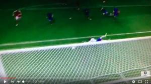 Schopf VIDEO gol Islanda-Austria 1-1