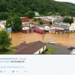 YOUTUBE Usa, inondazioni in West Virginia: decine di morti FOTO 3