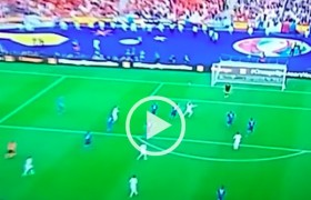 Italia-Spagna 2-0, VIDEO: Buffon parata miracolosa su Pique