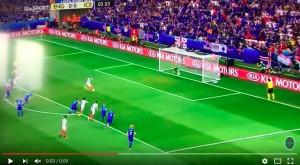 Inghilterra-Islanda, VIDEO gol: Rooney-Sigurdsson botta e risposta