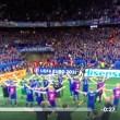 Islanda, VIDEO Geyser Sound: battito di mani con tifosi per festeggiare qualificazione quarti Euro 2016