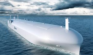"YOUTUBE Rolls Royce, flotta di ""navi droni"" senza marinai a bordo"