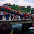 YOUTUBE Turchia, bus scuola precipita in canale: 14 morti 7