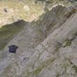 Dario Zanon morto dopo lancio con tuta alare a Chamonix 01