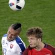 Slovacchia-Inghilterra 0-0. Video gol highlights, foto e pagelle_2