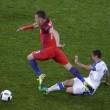 Slovacchia-Inghilterra 0-0. Video gol highlights, foto e pagelle_8