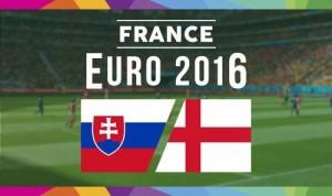 Slovacchia-Inghilterra diretta streaming Rai.tv, come vederla