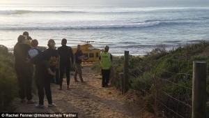 Guarda la versione ingrandita di YOUTUBE Squalo strappa gamba, surfista muore dopo 3 giorni