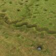 Trincee della prima guerra mondiale ancora visibili VIDEO drone2