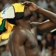 Doping, Carter (staffetta Giamaica) positivo: Bolt perde oro