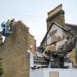 Villetta da 600mila euro crolla improvvisamente a Londra3