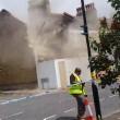Villetta da 600mila euro crolla improvvisamente a Londra4