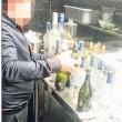 Vino greco venduto per prosecco italiano