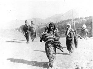 """Berlino sfida Turchia, massacro degli armeni fu """"genocidio"""""""