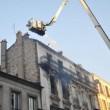 Incendio palazzo Parigi, 5 morti 11 feriti4
