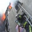Incendio palazzo Parigi, 5 morti 11 feriti3
