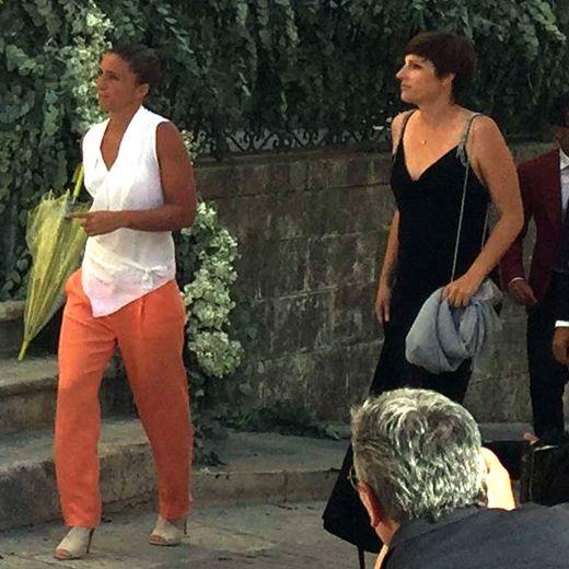 Flavia Pennetta e Fabio Fognini: matrimonio a Ostuni FOTO-VIDEO 3