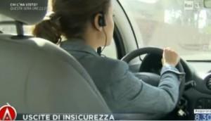 "agora Sara Mariani minacciata a Tor Bella Monaca: ""Ti uccidiamo"""