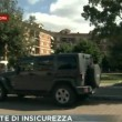 "agora Sara Mariani minacciata a Tor Bella Monaca: ""Ti uccidiamo"" 01"