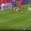 Schar VIDEO gol Albania-Svizzera 0-1 (Euro 2016)