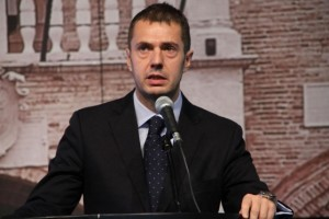 Ballottaggi 2016 Pordenone, Alessandro Ciriani (centrodestra) sindaco