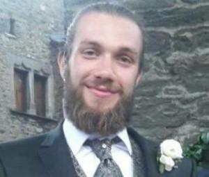 Aosta, Alex Bonin litiga con la moglie e scappa: sparito da giorni