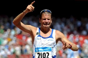 Alex Schwazer positivo al doping: olimpiadi Rio a rischio